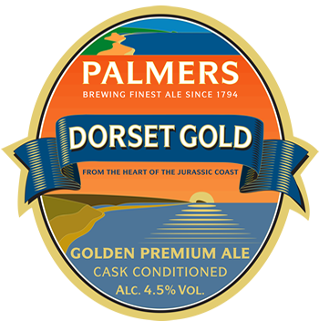 Dorset Gold Pump Clip